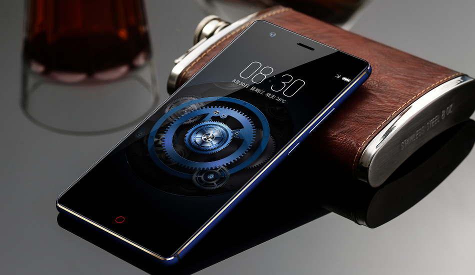 ZTE pregateste flagship-ul ZTE Nubia Z18 » cum arata telefonul si ce specificatii are