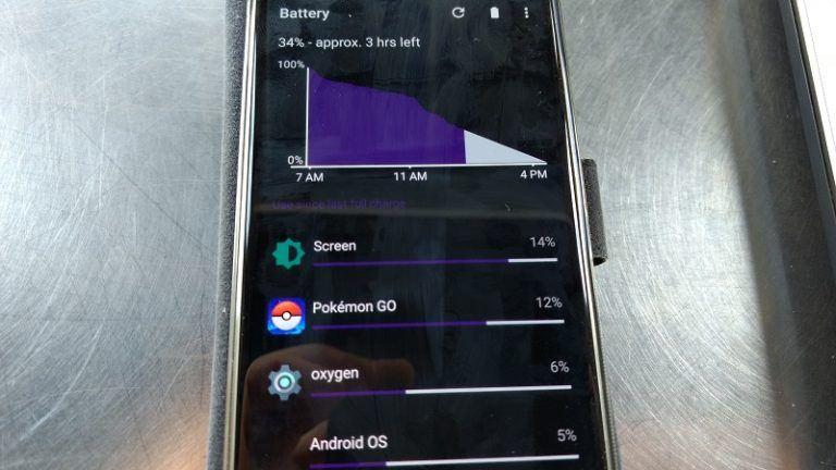 bateria telefonului se descarca repede (3)