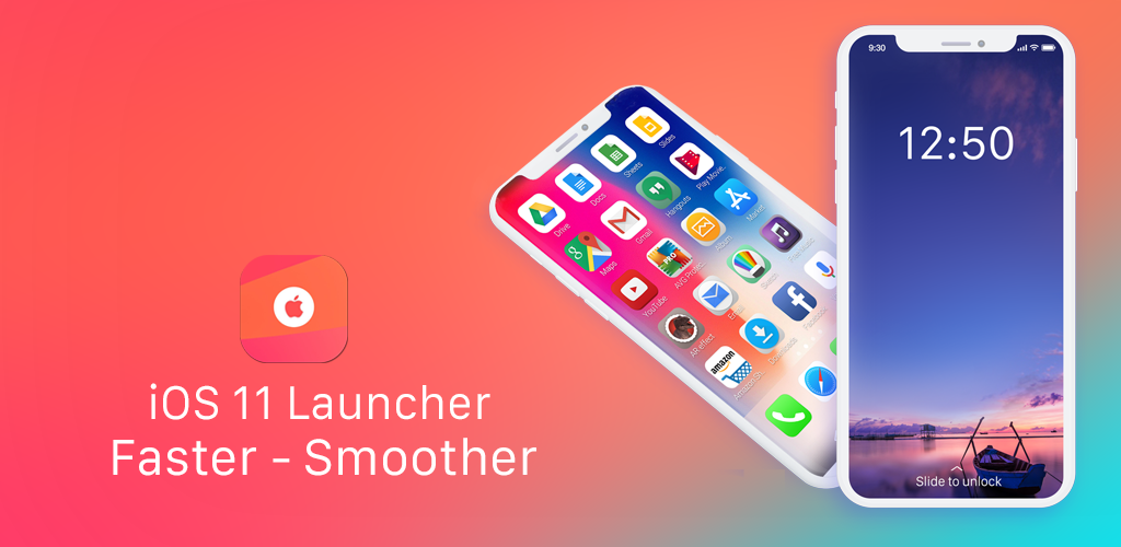 cel mai bun launcher iPhone