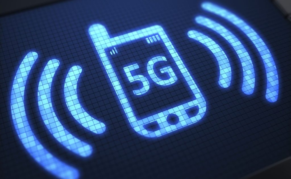 despre Tehnologia 5G