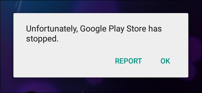 eroarea Google Play Services has stopped (1)