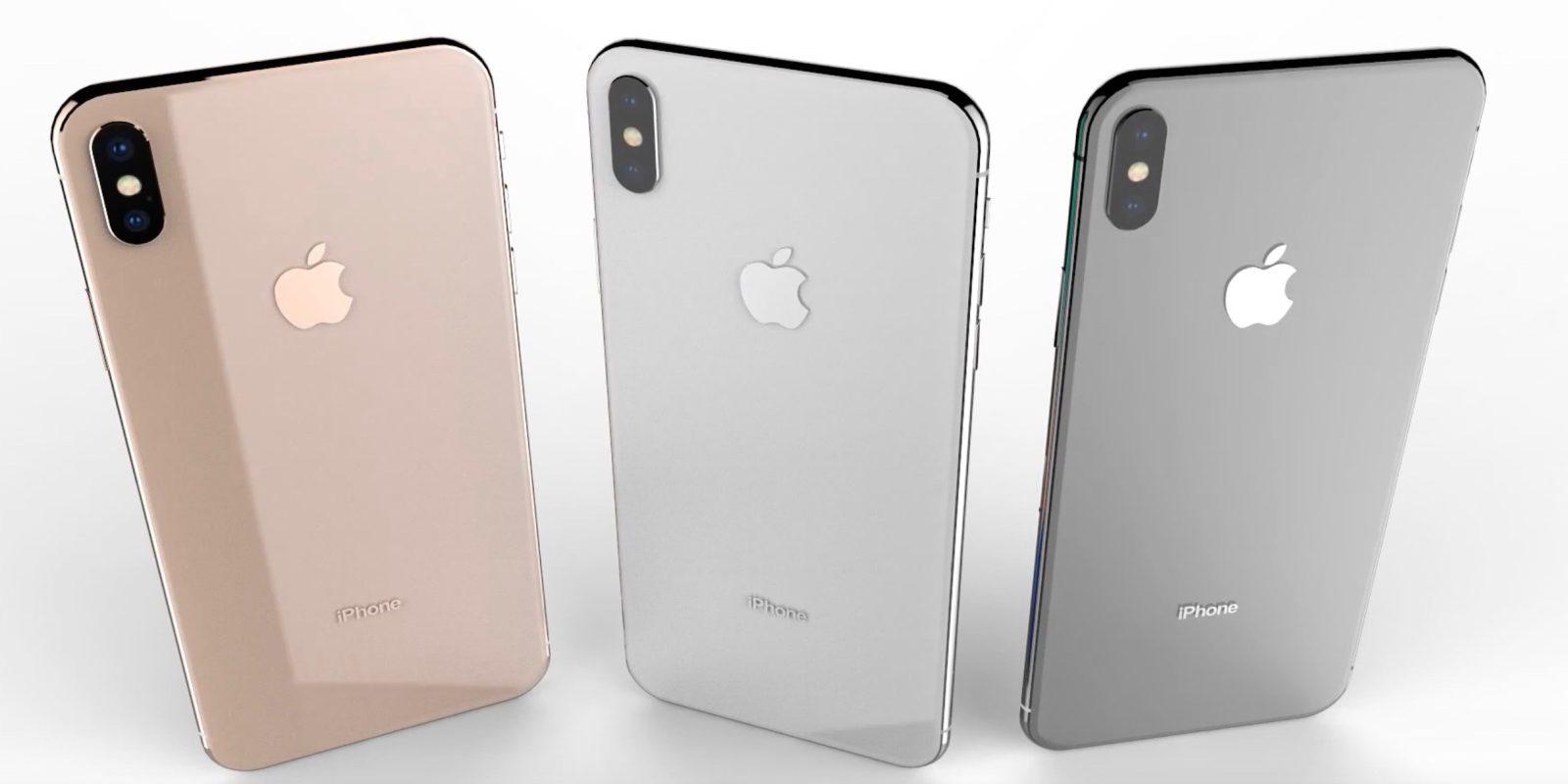Cand apare iPhone X Plus » pret posibil in Romania si imagini noi