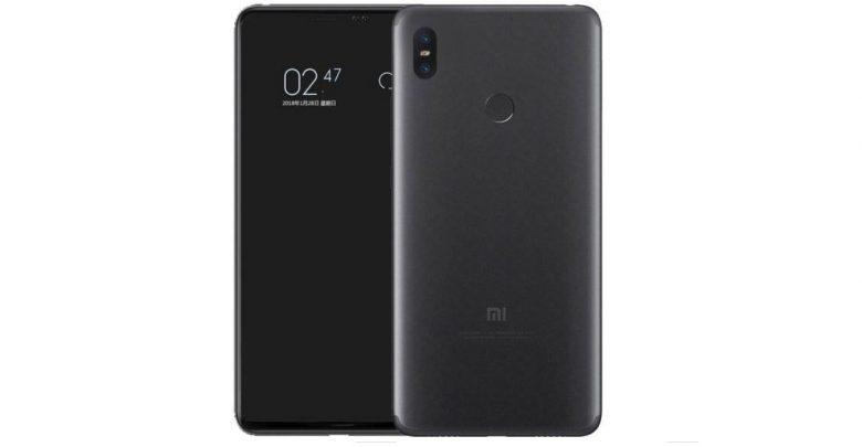 telefonul cu cel mai mare ecran, Xiaomi Mi Max 3 (2)