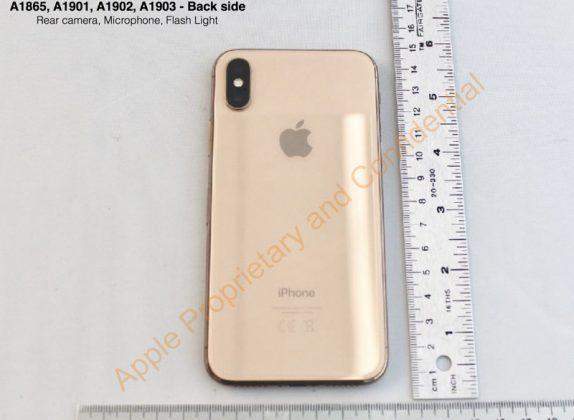 Apple iPhone 2018 (2)