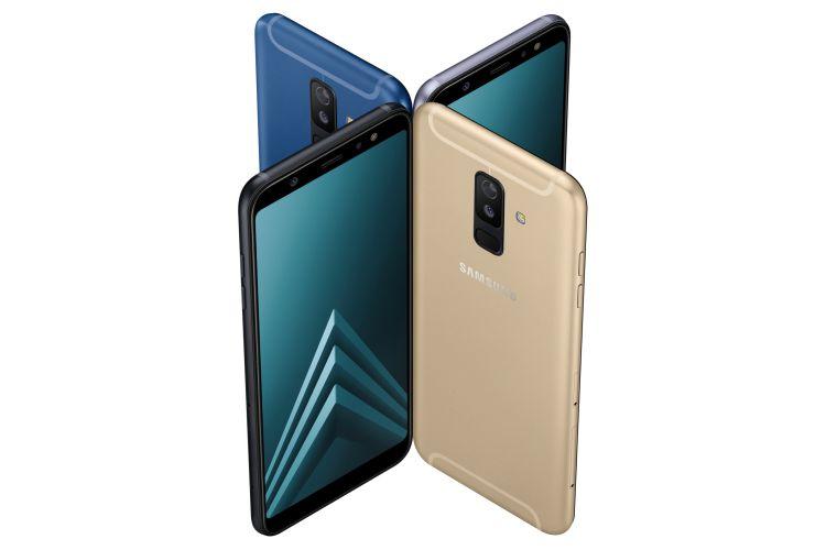 Galaxy A6 Plus 2018 (1)