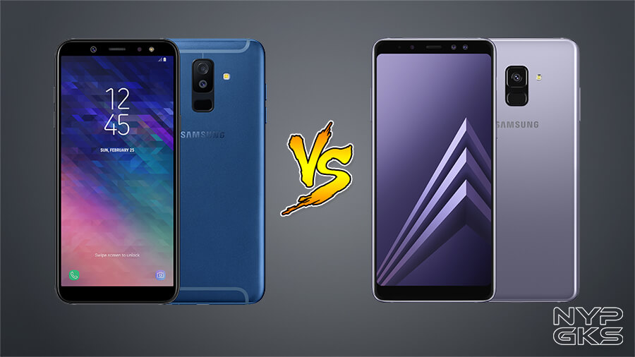 Galaxy A6 Plus 2018 vs Galaxy A8 Plus 2018 (3)