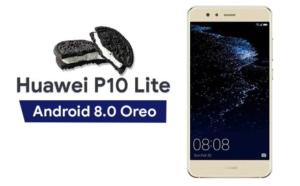 Huawei P10 Lite primeste update la Android 8.0 (1)