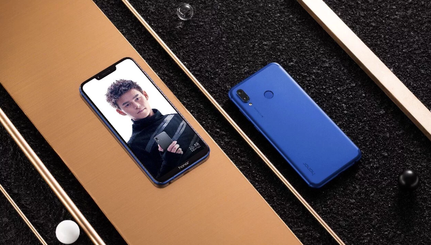 Huawei, telefon gaming