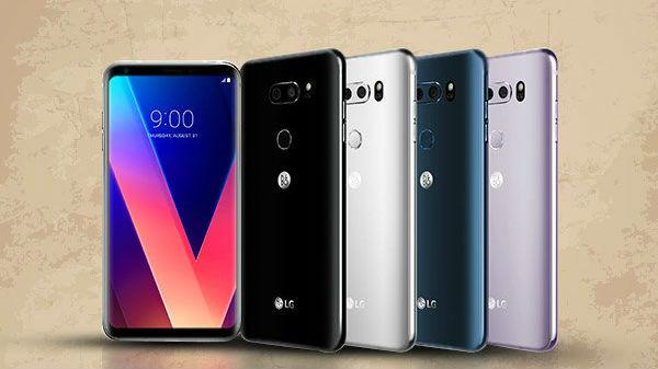 LG V40 ThinQ (1)