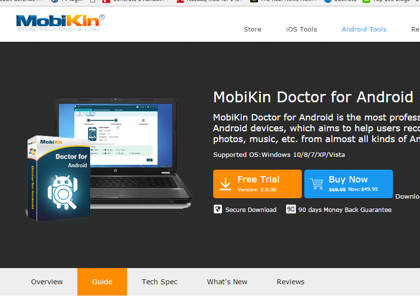 MobiKin 1