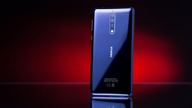 Nokia 8 Top 5 telefoane Altex in 2018 sub 2000 lei