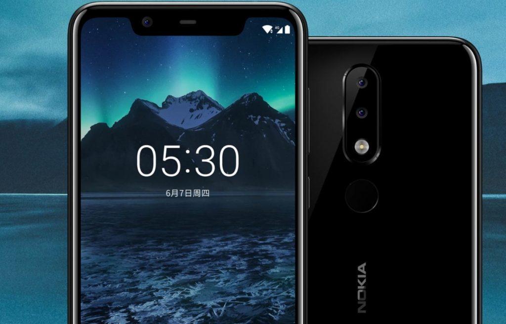Nokia X5 (2)