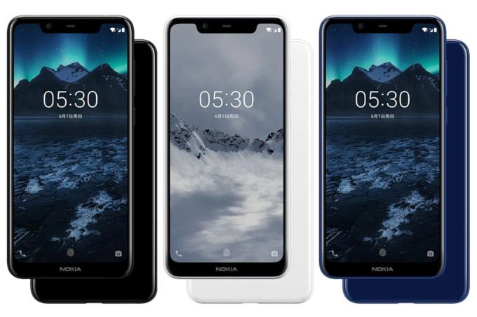 Nokia X5 (4)