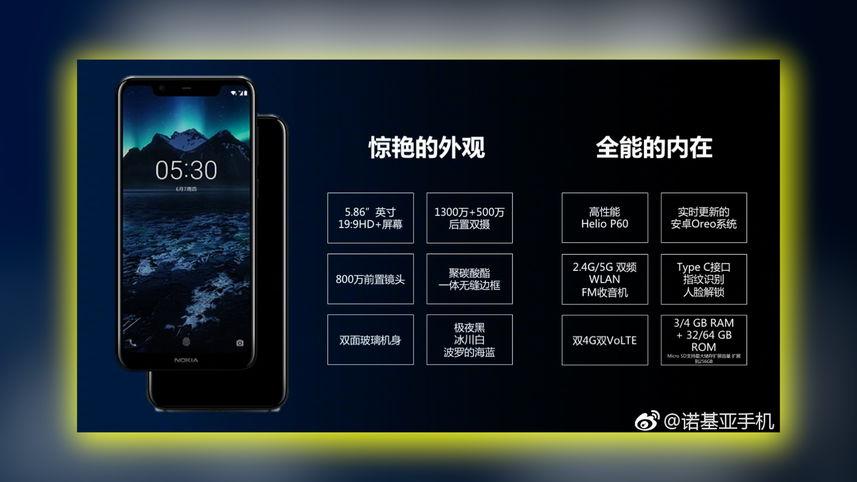 Nokia X5 (6)