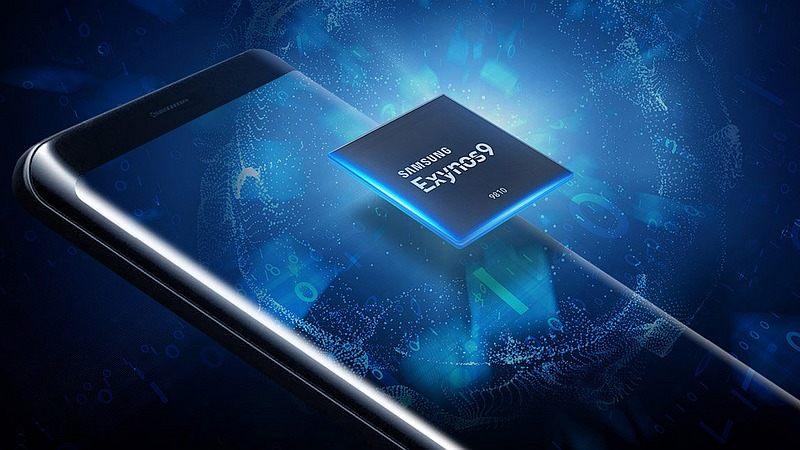 Procesoare Samsung (2)