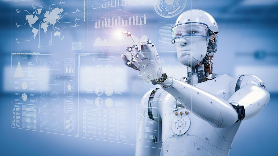 Rolul inteligentei artificiale (2)