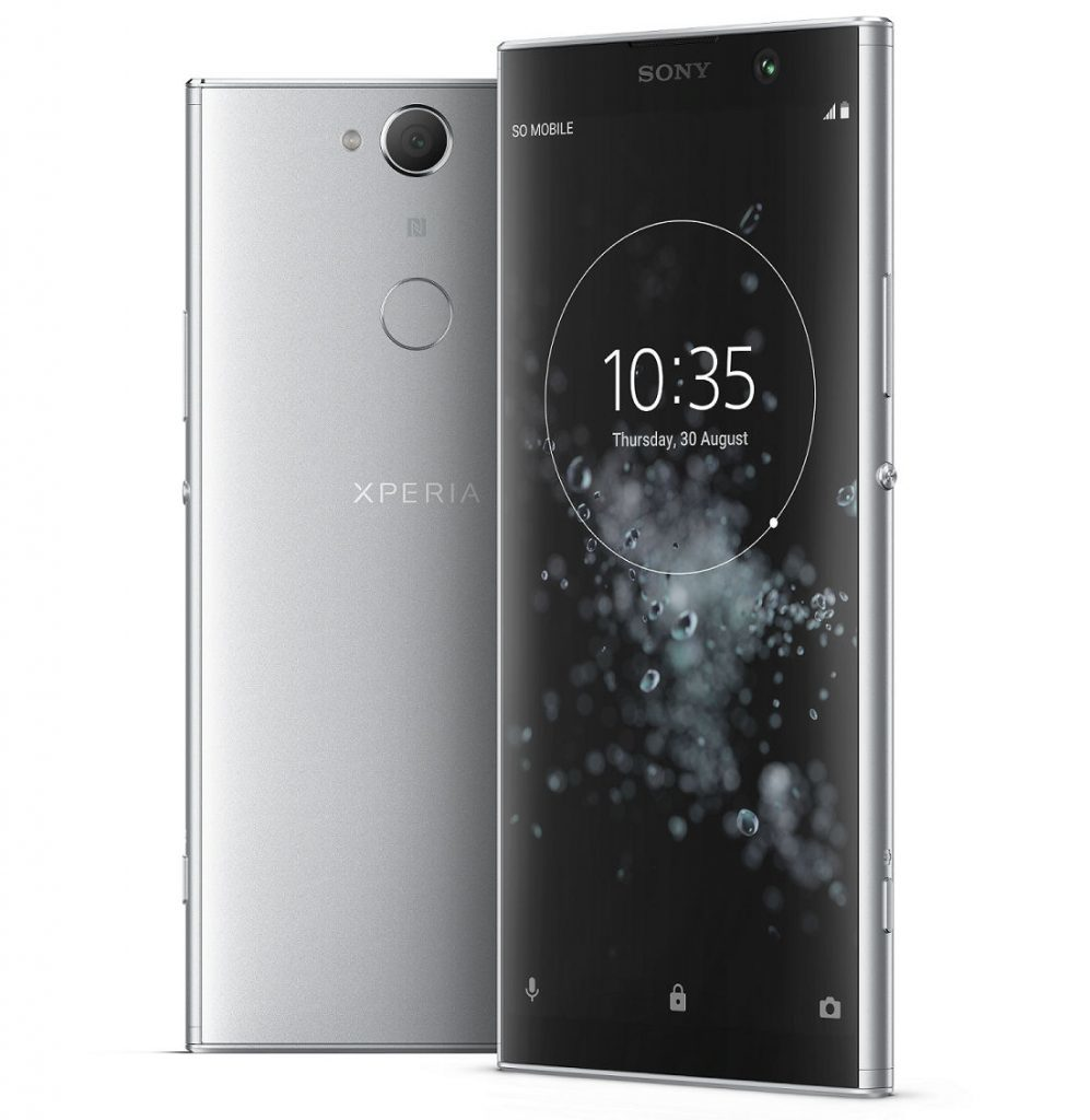 Sony Xperia XA2 Plus (2)