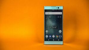 Sony Xperia XA2 Plus oficial