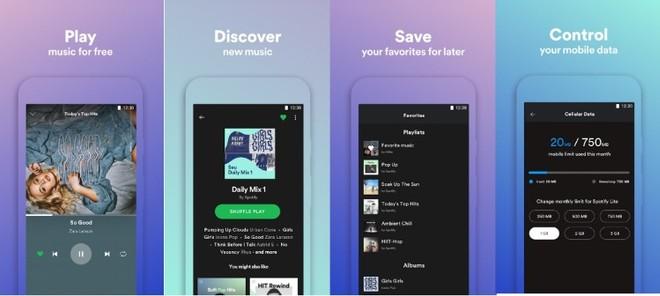 Spotify Lite (3)