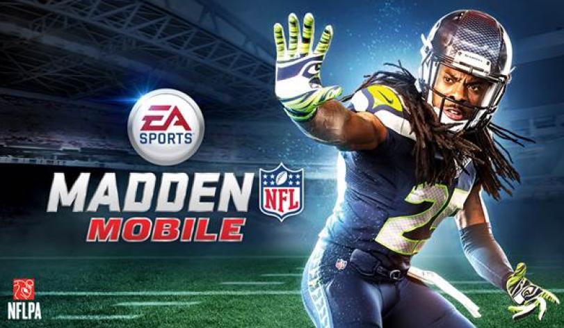 Top 10 jocuri pe iOS in 2018-Madden NFL