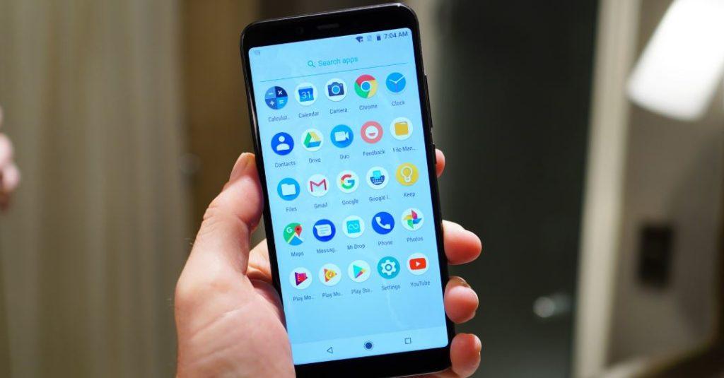 Xiaomi Mi A2 (4)
