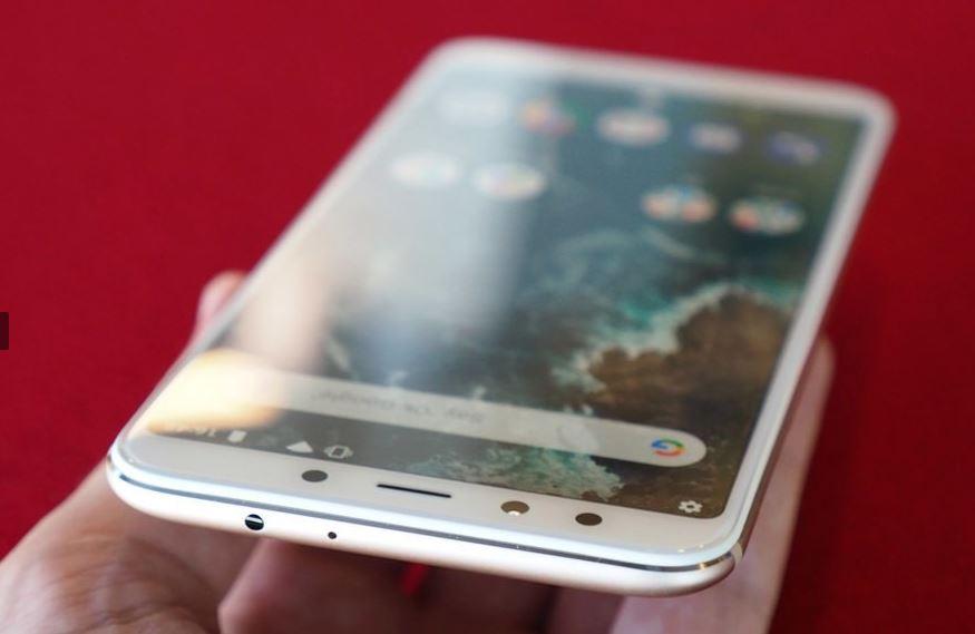 Xiaomi Mi A2 (6)