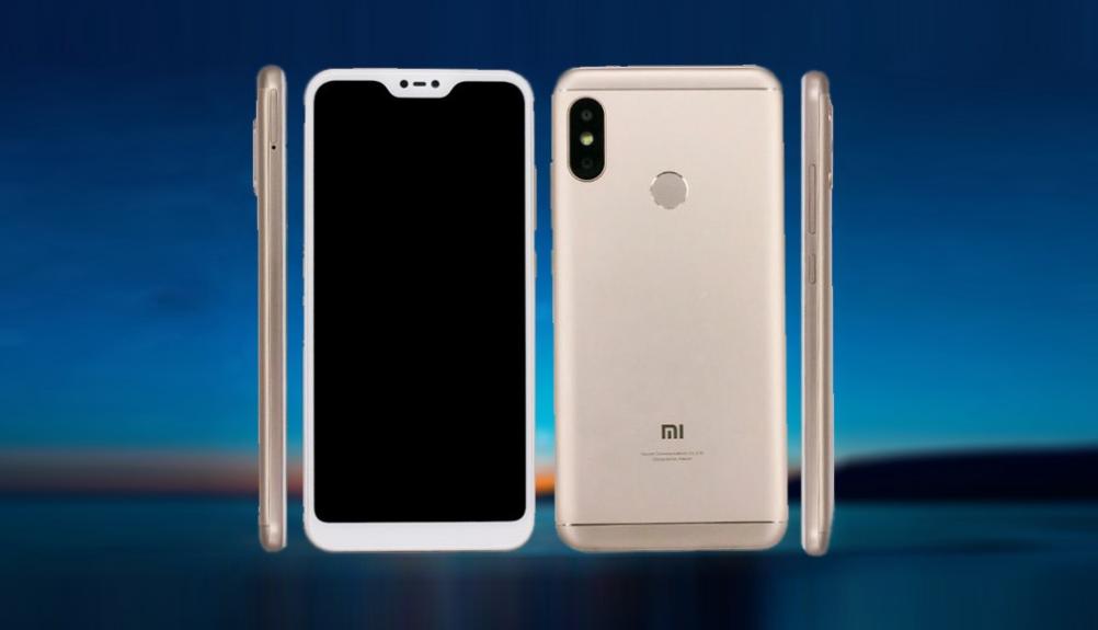 Xiaomi Mi A2 Lite (1)