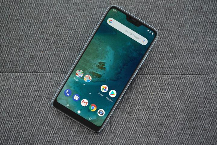 Xiaomi Mi A2 Lite (3)