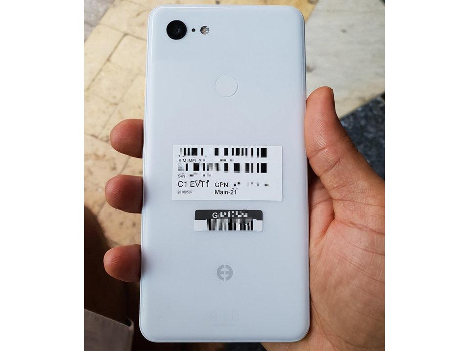 imagini Google Pixel 3 XL (4)