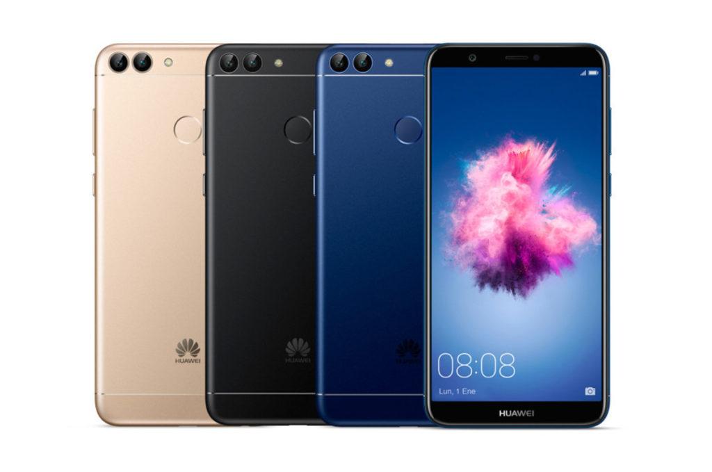 Huawei P Smart (2)