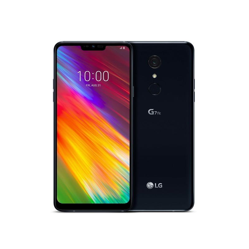 LG G7 One Android One (1)