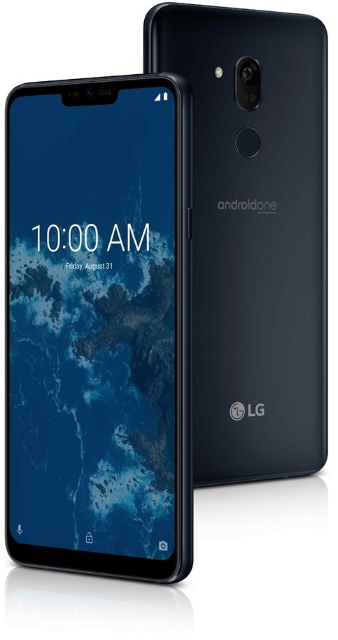 LG G7 One Android One (3)