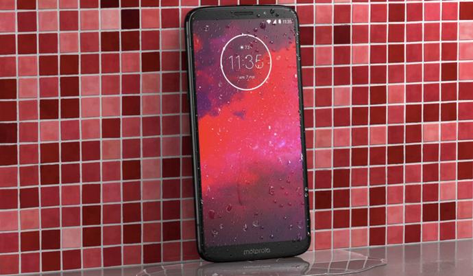 Motorola Moto Z3 (4)