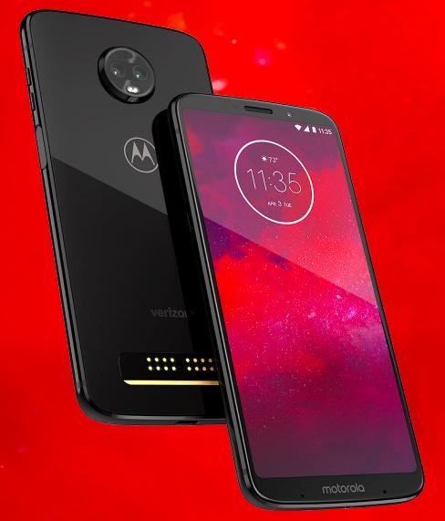 Motorola Moto Z3 (5)
