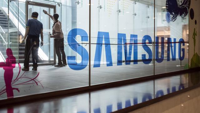 Samsung Electronics (2)