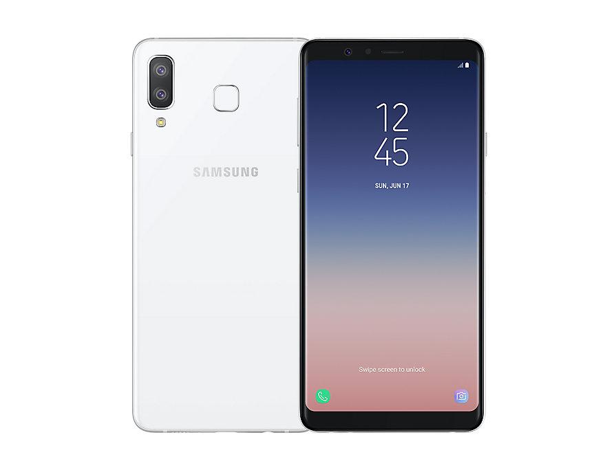 Samsung Galaxy A8 Star (3)
