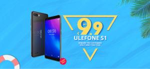 Ulefone S1 (1)