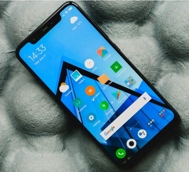 Xiaomi Pocophone F1 (3)