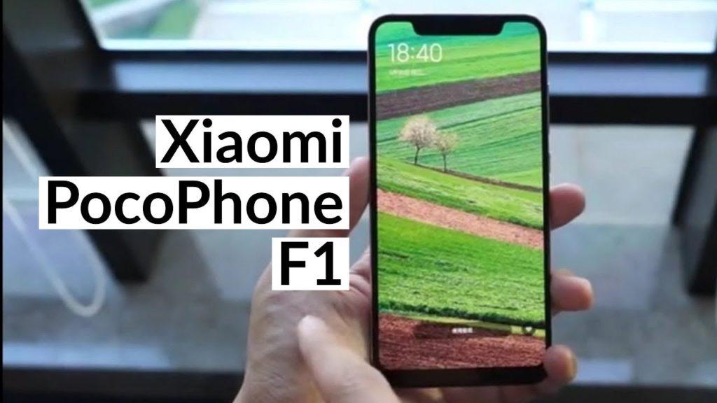 Xiaomi Pocophone F1 (4)