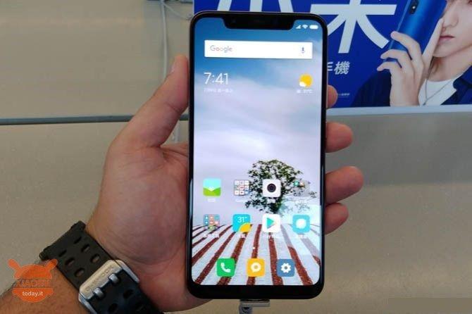 Xiaomi Pocophone F1 (5)