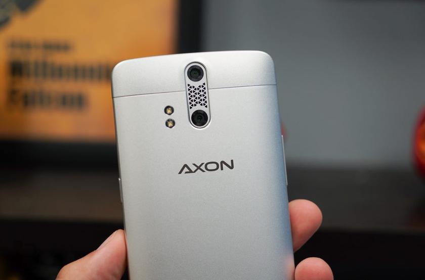 ZTE Axon 9 Pro (2)