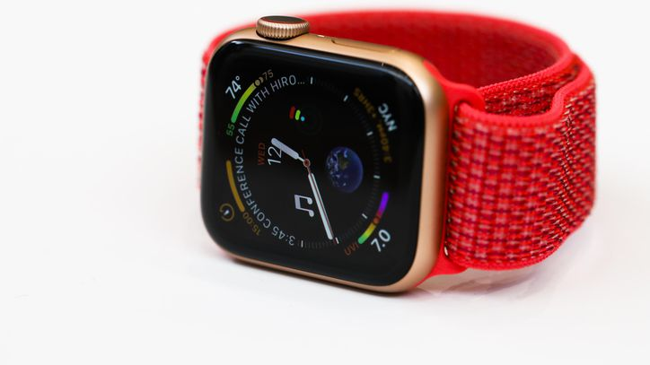 Apple Watch 4 (2)