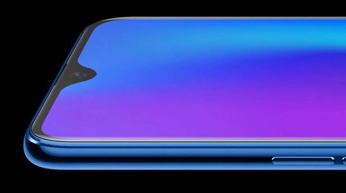 OnePlus 6T decupaj