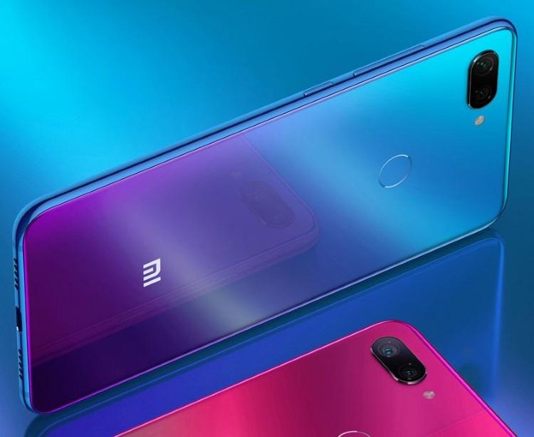 Xiaomi Mi 8 Lite (1)