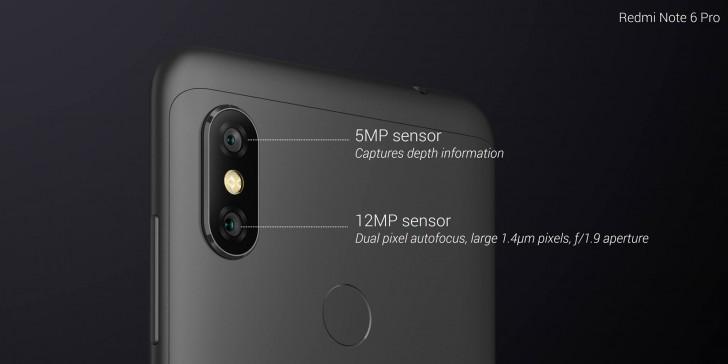 Xiaomi Redmi Note 6 Pro (3)