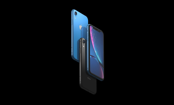 iPhone Xr (3)