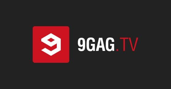 9Gag cele mai bune alternative la YouTube