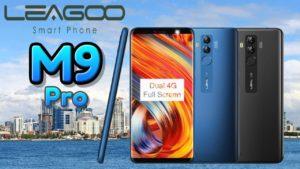 Leagoo M9 Pro (1)
