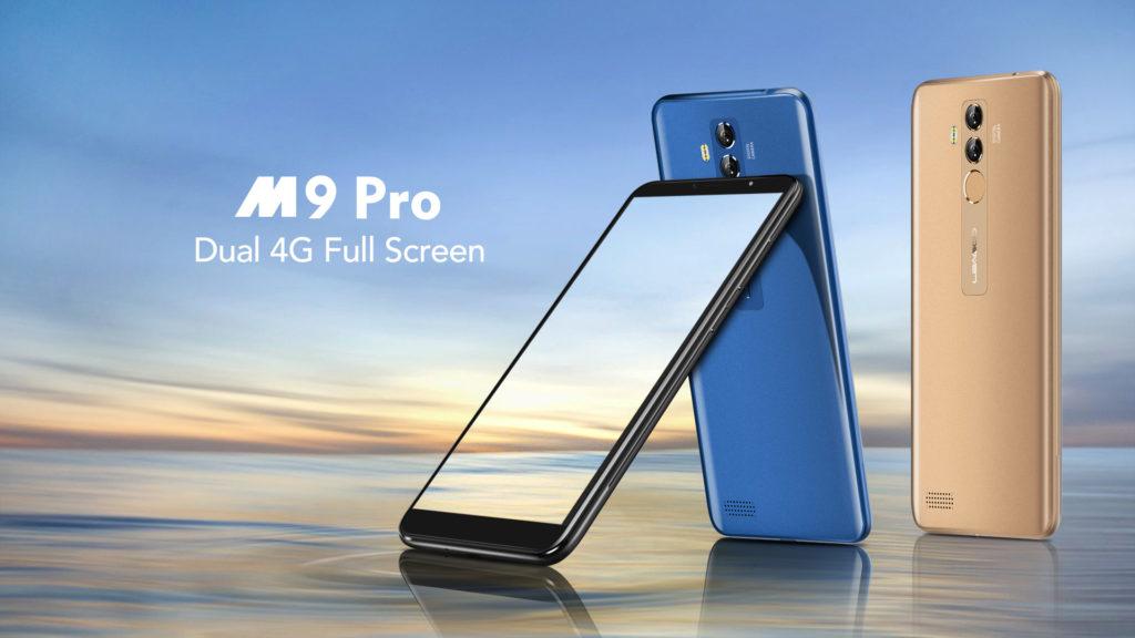 Leagoo M9 Pro (2)
