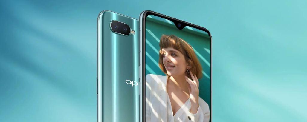 Oppo R15x (4)